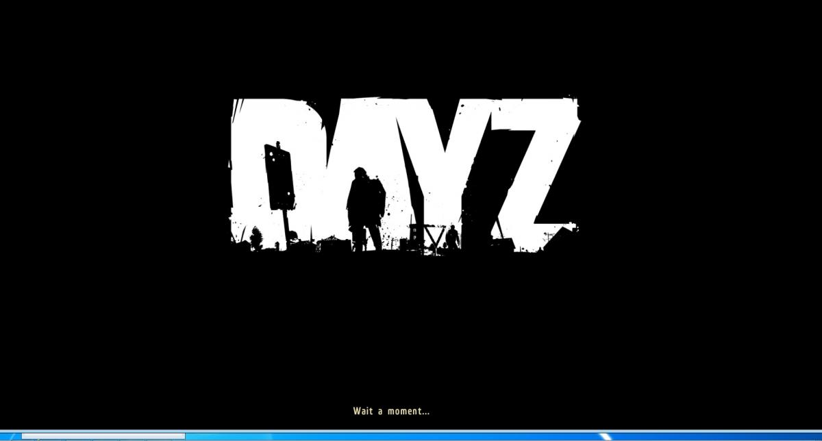 how to change dayz fullscreen to windowed